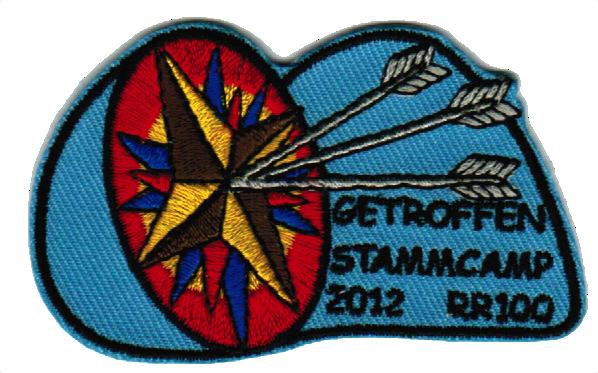 Stammcamp 2012 – Getroffen