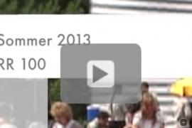 Sommerabschluss 2013 | Grillen mit Familien