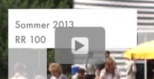 RR100 | Sommerabschluss 2013 - Grillen mit Familie