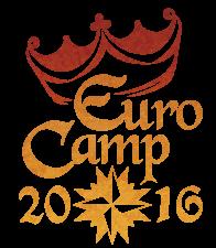 Eurocamp 2016