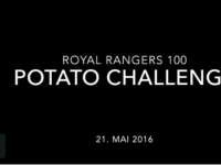 Potato Challenge 2016 Video
