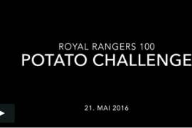 Potato Challenge 2016 Video